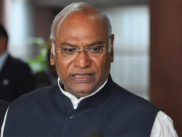 BJP has No ethics to form government in Kashmir: Kharge