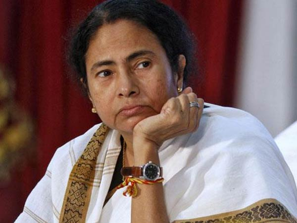 Not vying for PM post, BJP nervous because of Oppn unity: Mamata