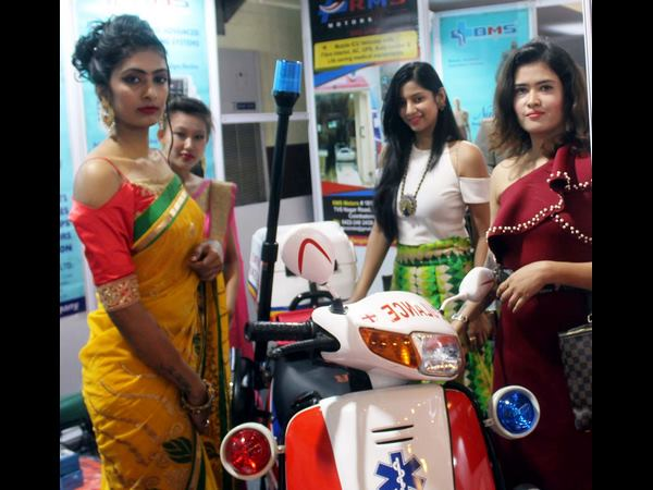 India Med Expo – 2018 inaugurated in Bengaluru