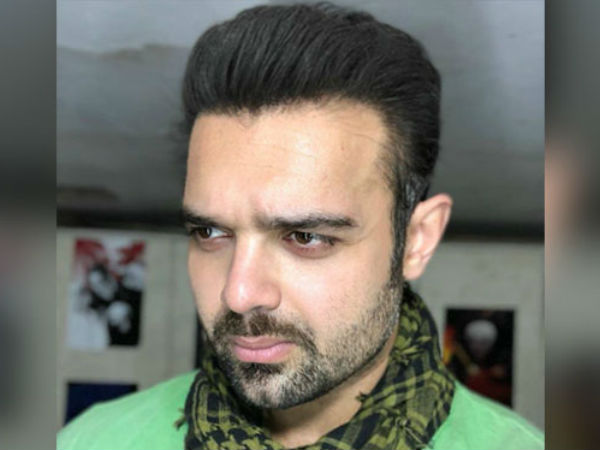 Mithun Chakrabortys Son Mahaakshay Accused Of Rape, Cheating