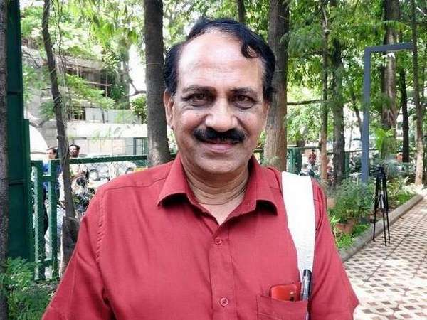 The unforgettable Kannada poet MN Vyasa Rao