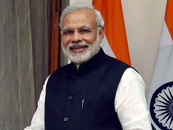 Monsoon Session: PM Mmodi hopes peacefull and fruitful session