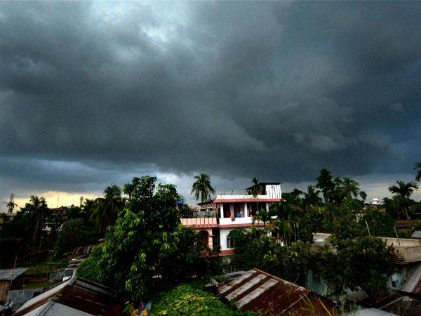ಹವಾಮಾನ ವರದಿ: ಮಧ್ಯ ಭಾರತದಲ್ಲಿ ಮಹಾ ಮಳೆ ಮುನ್ಸೂಚನೆ