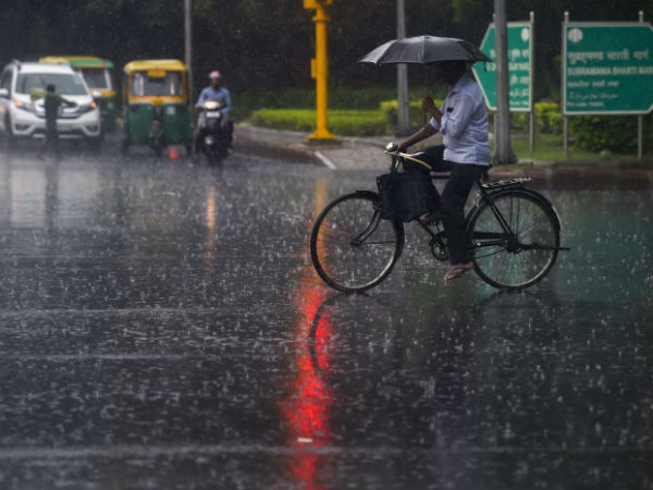 Monsoon Update July 23 Heavy rain in coastal Karnataka