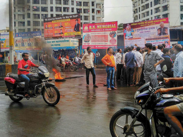 Maratha groups call off bandh but say they are upset with govt measures