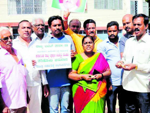 Brahmin association of Mysuru happy with Karnataka Budget