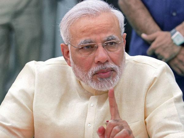 Modi has a mindset of conflict, says congress