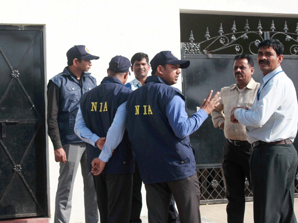 NIA can soon probe terror cases abroad