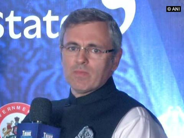 Omar Abdullah calls for Opposition unity to defeat BJP in 2019