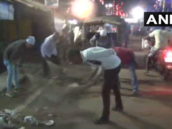 Hindus, Muslims unite to restore cleanliness post in Orissa