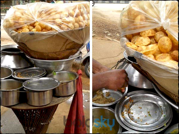 Vadodara bans sale of panipuri