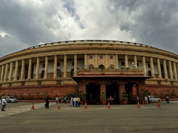 Parliament monsoon session 2018, July 25 highlights