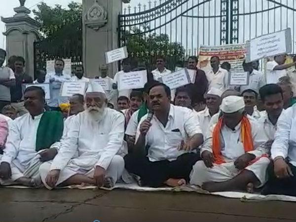 In Kumaraswamy Budget Neglected 13 Districts Of North Karnataka