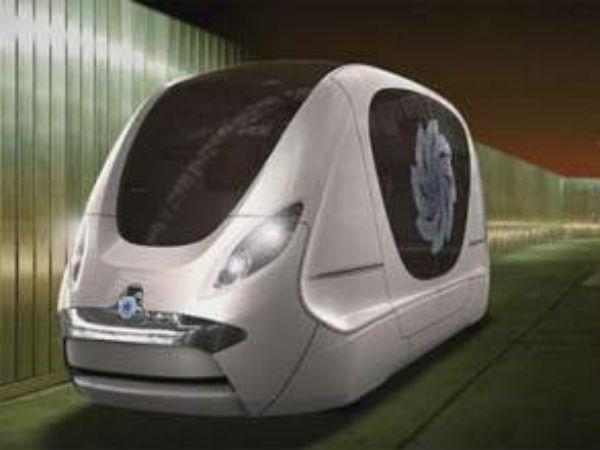 Experts oppose elevated corridor and POD taxi