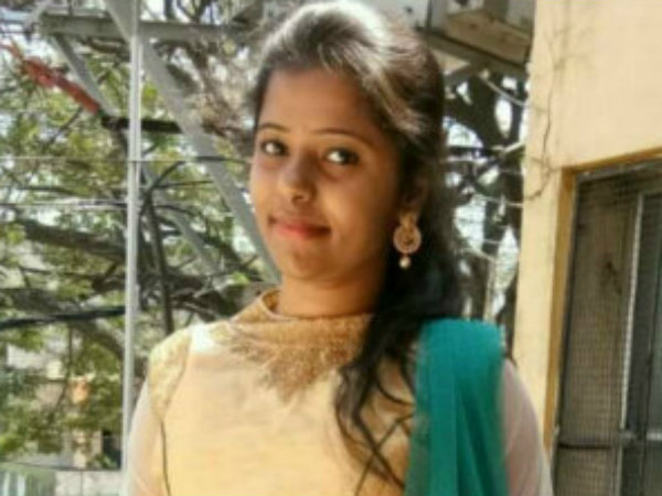 BCom student killed in road accident near Lalbagh