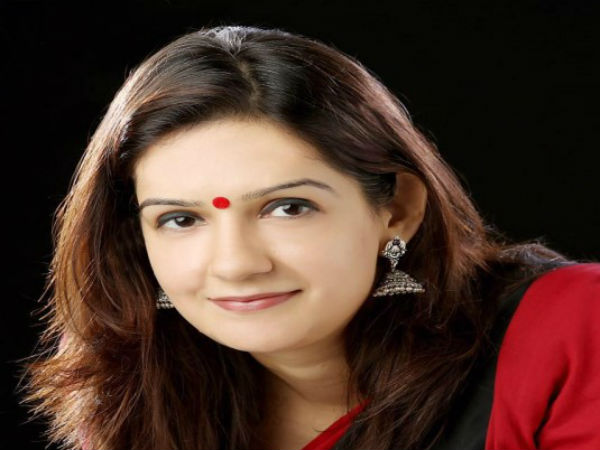 Rape threat to Priyanka Chaturvedis daughter: accused arrested