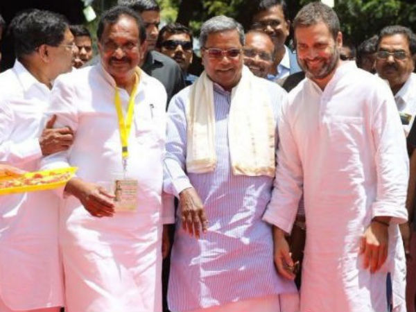 Congress leaders will discuss about cabinet expansion