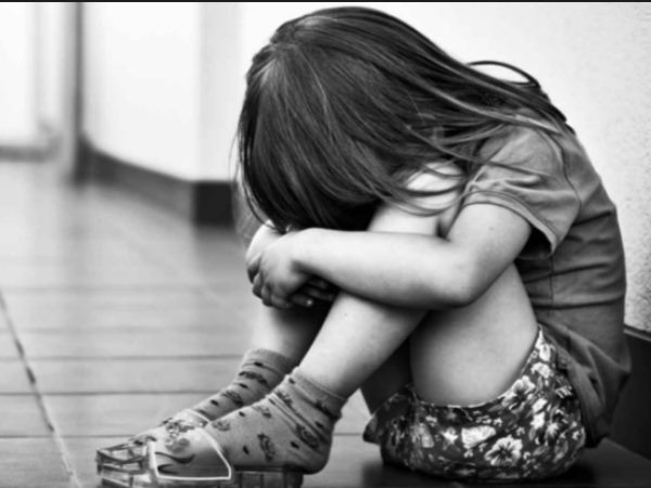 8-Year-Old Girl Allegedly Raped By Minor Brother In Delhi