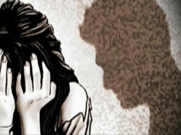 A minor girl has been raped in Kasaba village
