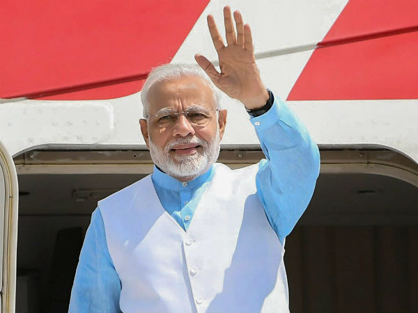 narendra modi five days visits to rwanda, uganda and south africa