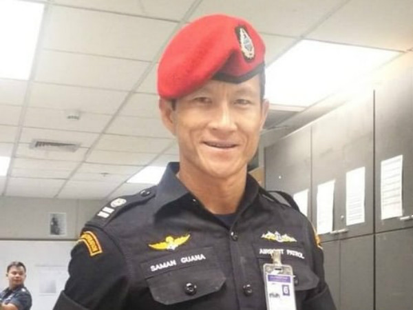Thailand cave rescue: former navy diver dies during operation