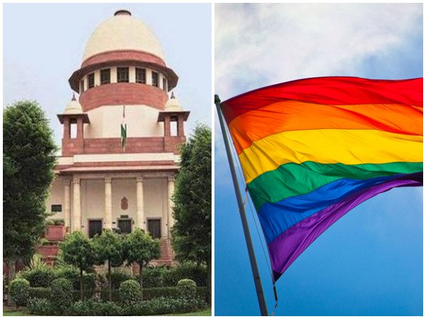 Supreme court to hear pleas against section 377