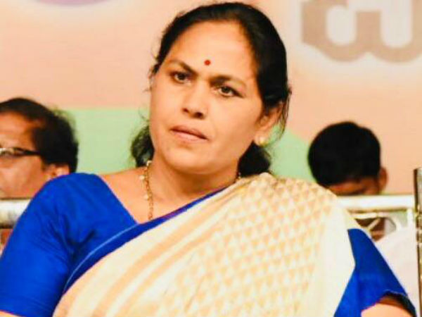 Will not contest 2019 Lok Sabha elections says Shobha Karandlaje