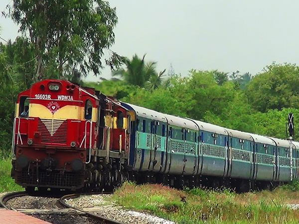 Twitter Campaign for intercity rail between Bengaluru to Hosapet