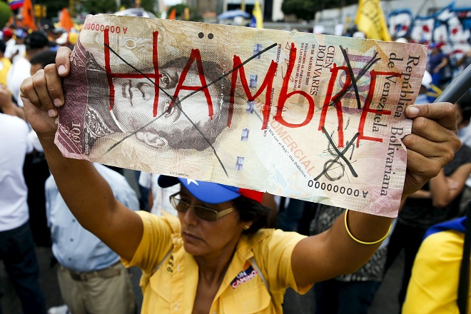 economic crisis in venezuela become worse