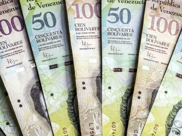 venezuela inflation currency 5 zeroes removed from bolivar