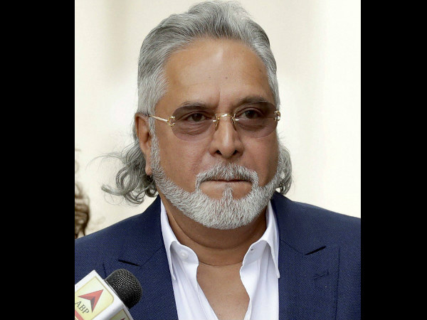 What next move by Vijay Mallya about his F1 Team?