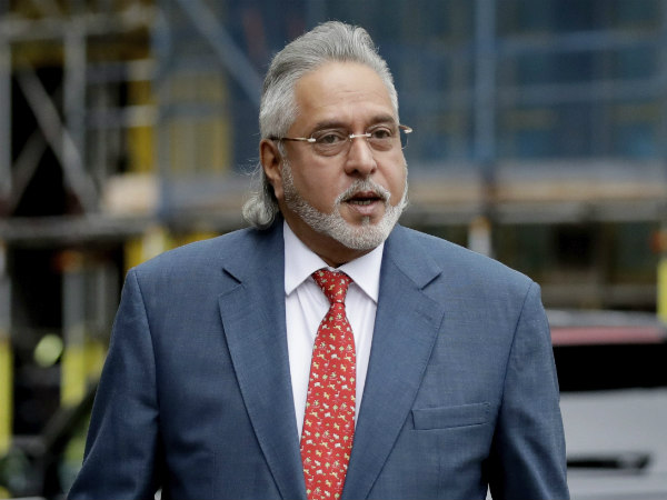 Very happy with UK court order, will go after Vijay Mallya's assets: SBI