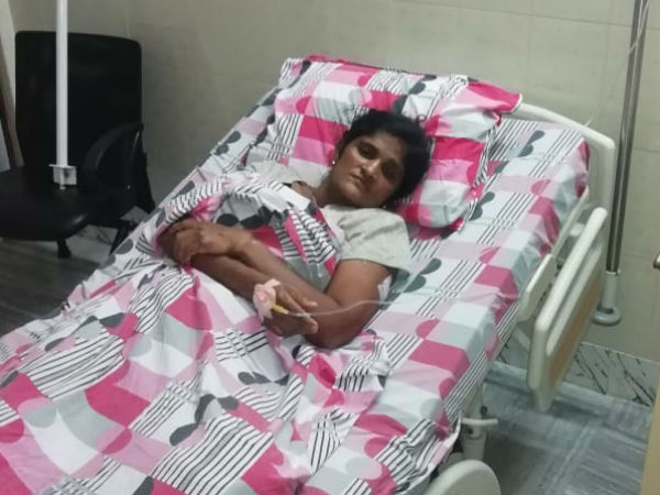 Woman attacked in Mangaluru District
