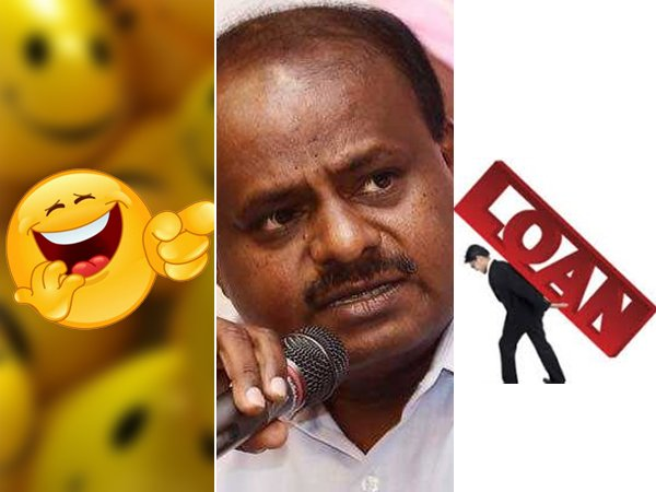 Humor Demand To Government Waive Off Personal Loan Too