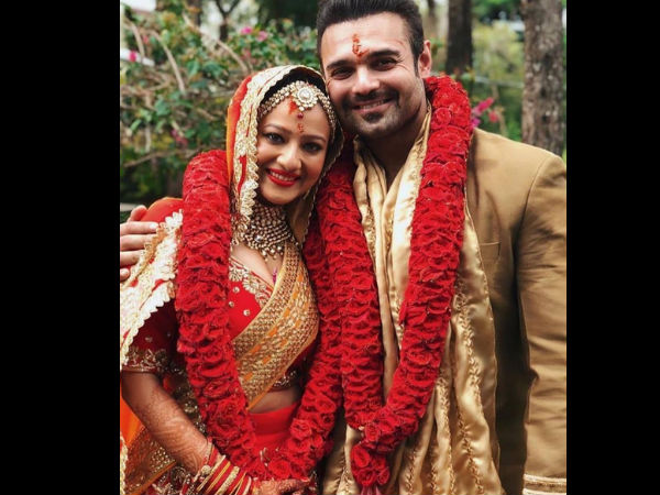 Mithun Chakrabortys Son Mahaakshay Chakraborty MARRIES Madalsa Sharma