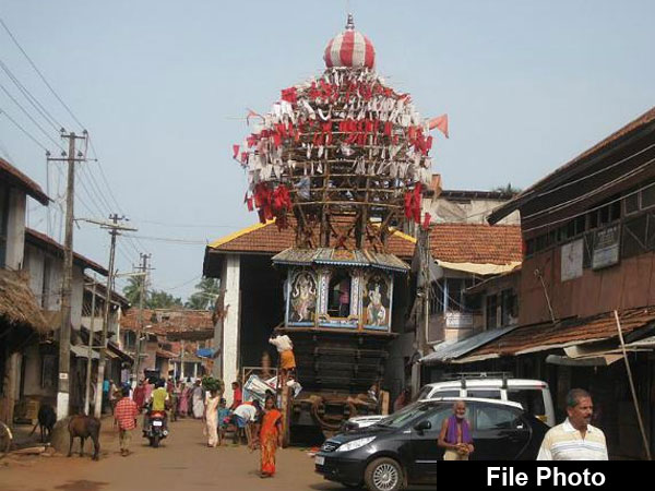 Gokarna Temple Transfer Row: HC quashes Karnataka government order