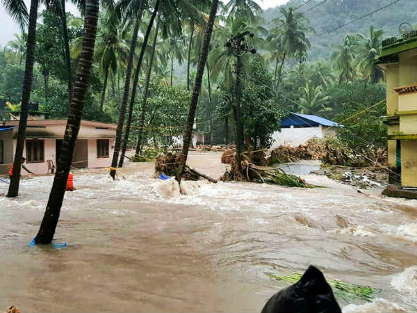Kerala Flood Situation Predicted In Ugadi Annual Prediction