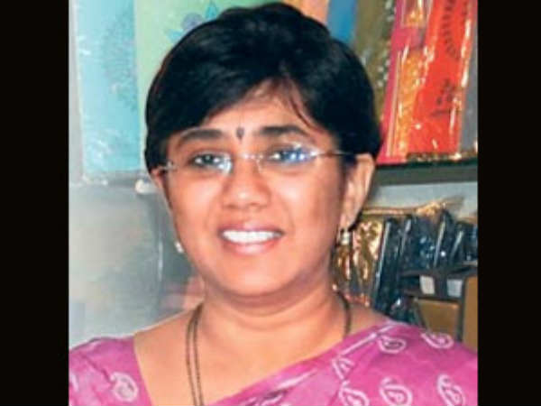 RS Deputy Chairman election: NCPs Vandana Chavan to be Oppositions candidate