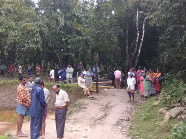 Mother and daughter committed suicide incident occured in Hilikere