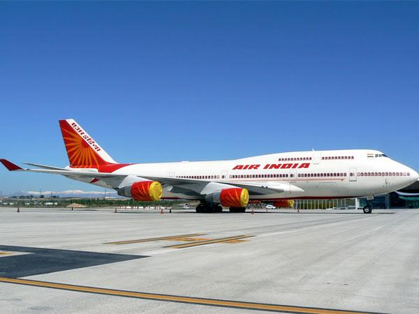Air India offers discount on flight tickets in Independence Day sale