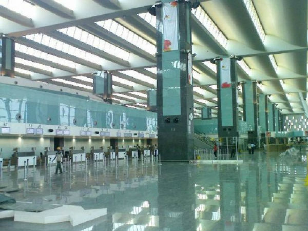Kempegowda international airport is the initiative of Vajpayee