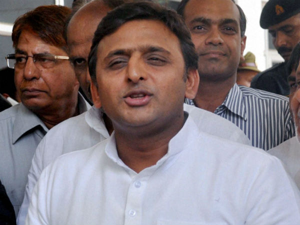Akhilesh Yadav spent 4.6 Crores On Illegal structures at UP CM official bungalow