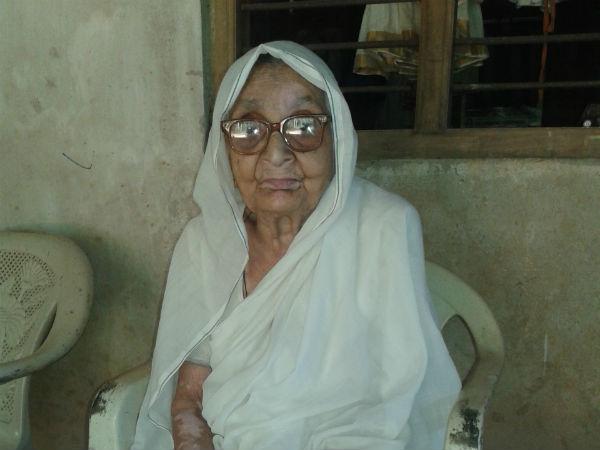 Independence Day Women Achievers Ammakka Ganapathi Bhat Of Yellapur