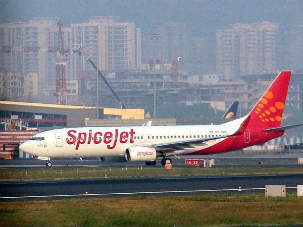 Indias first biofuel flight spice jet could fly on monday from Dehradun to Delhi