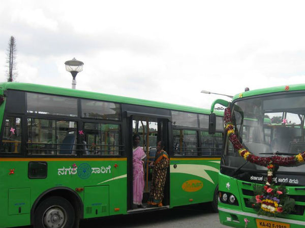 BMTC new strategy for come out of the loss