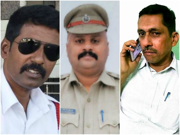 Six policemen of Shimoga have been awarded the Chief Ministers Medal