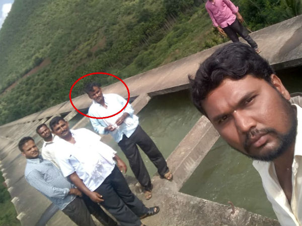 Tourist died while swimming in Chikkamagaluru Lakkavalli dam