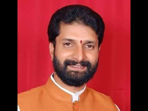 Mla Ct Ravi Requested To Send E Toilets To Kodagu