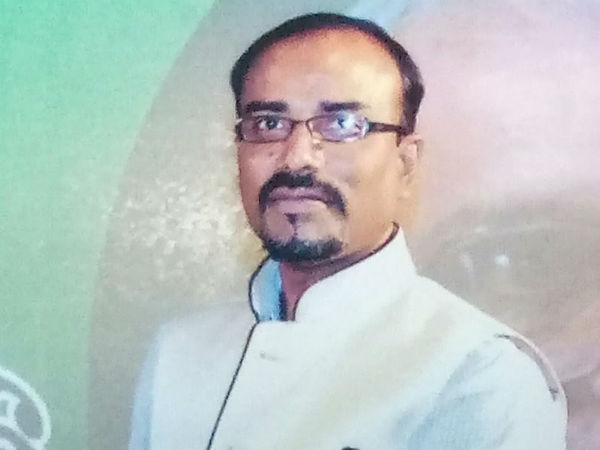 Shivamogga Dc Ka Dayanand From Fdc To Dc