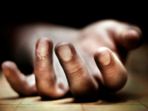 Sexual harassment: woman commit suicide